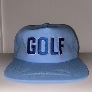 Golfwang SnapBack Cap Never Used